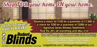 Shop FOR your home IN your home
