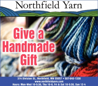 Give a Handmade Gift