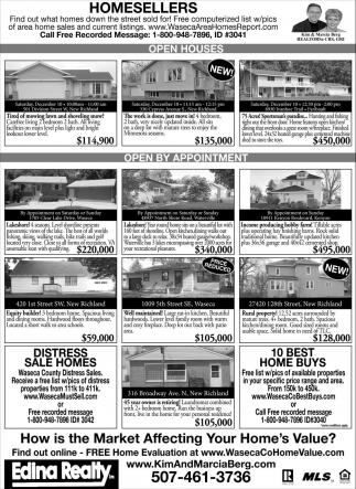Homesellers