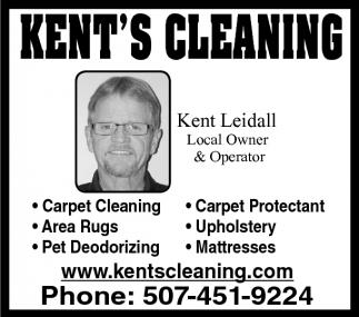 Kent Leidall
