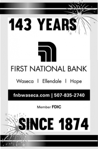 143 years since 1874