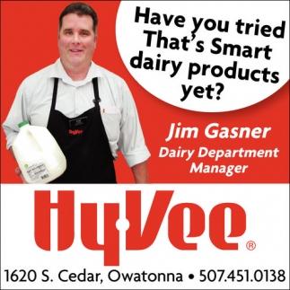 Jim Gasner