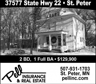 37577 State Hwy 22- St. Peter