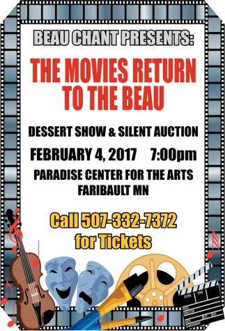 The Movies Return to The Beau