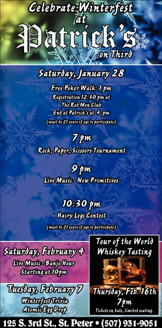 Celebrate Winterfest