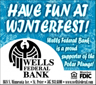 Have Fun at Winterfest!
