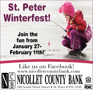 St.Peter Winterfest!