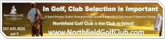 Semi-Private Club, Championship Course, Beautiful Club Horse, Superior Dining