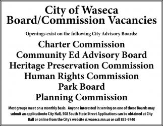 Board/Commission