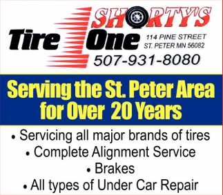 Complete Alignment Service and Brakes