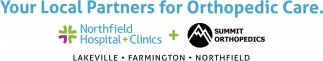 Your Local Partners for Orthopedic Care