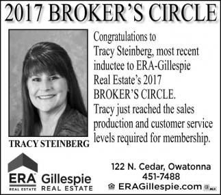 2017 Broker's Circle