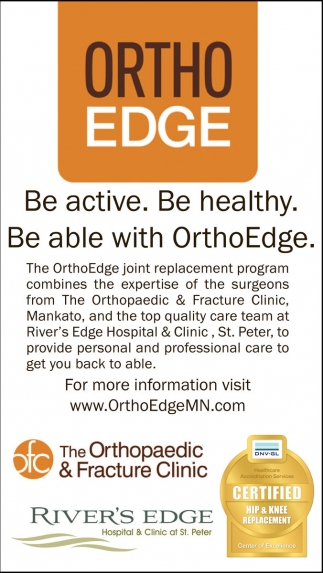 Ortho Edge