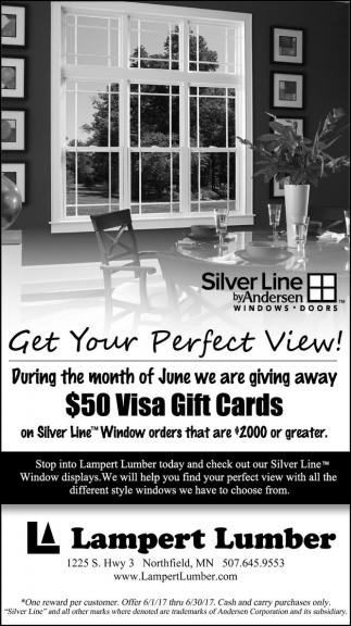 $50 Visa Gift Cards