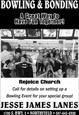 Rejoice Church