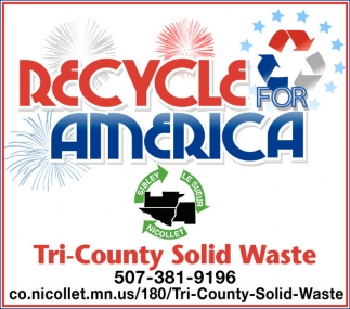 Recycle for America