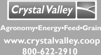 Agronomy - Energy - Feed - Grain, Crystal Valley, Lake Crystal, MN