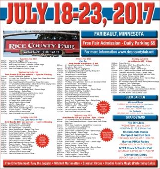 July 18-23, 2017