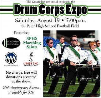 Drum Corps Expo