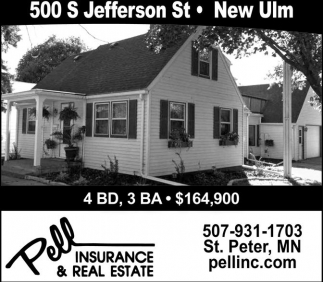 500 S Jefferson St.