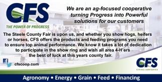 Agronomy, Energy, Grain, Feed