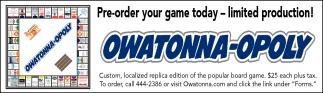 Owatonna-Opoly