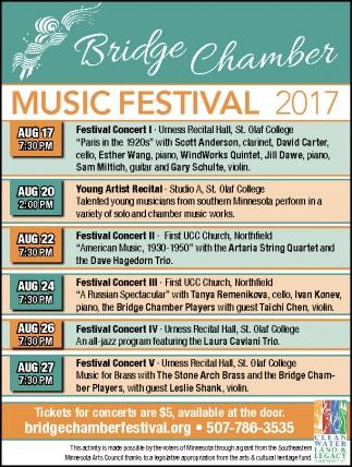 Music Festival 2017
