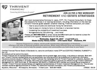 Retirement and Estate Strategies