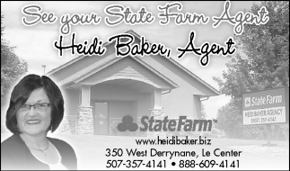 See your State Farm Agent