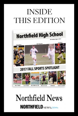 2017 Fall Sports Spotlight