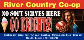 Go Knights!