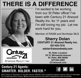 Sherry Dolan