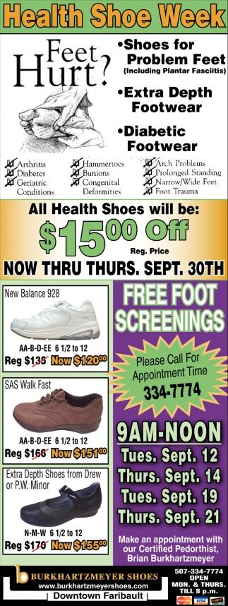 Randolph S Shoes Sioux Falls