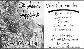 St. Anne's Applefest