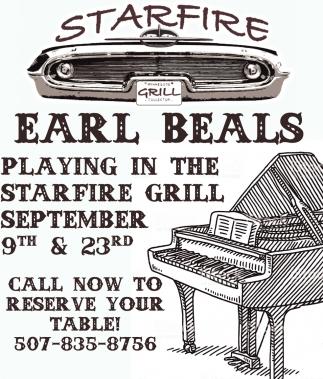 Earl Beals