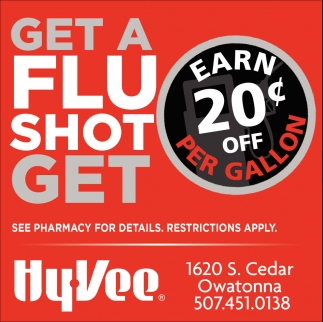 Get a Flu Shot