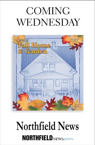 Rice County Fall Home & Garden