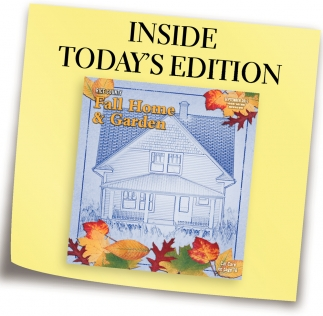 Price County Fall Home & Graden
