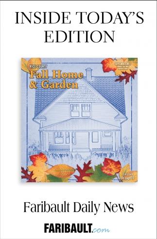 Rice County Fall Home & Graden