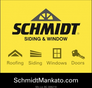 Roofing, Siding, Windows, Doors