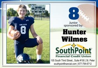 Hunter Wilmes