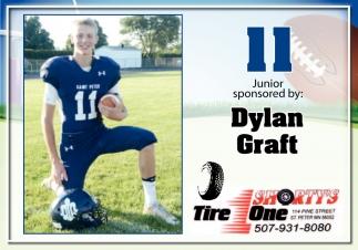Dylan Graft