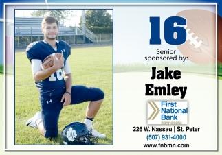 Jake Emley