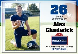 Alex Chadwick