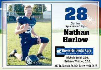 Nathan Harlow