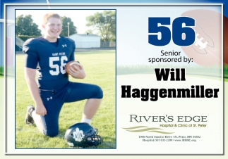 Will Haggenmiller