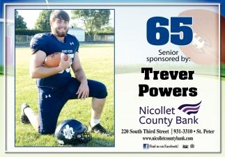 Trever Powers