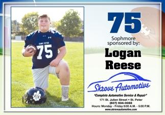 Logan Reese