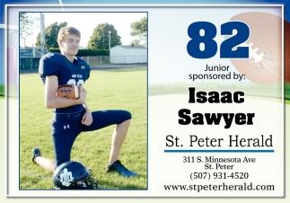 Isaac Sawyer