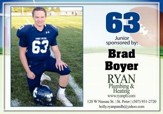 Brad Boyer